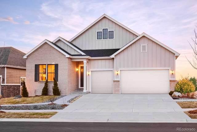 24000 E Tansy Drive, Aurora, CO 80016 (#6622939) :: The HomeSmiths Team - Keller Williams