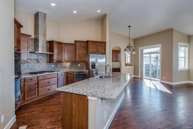 20512 Northern Pine Avenue, Parker, CO 80134 (MLS #6625237) :: 8z Real Estate