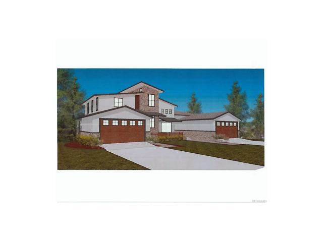 1457 Rogers Court, Golden, CO 80401 (MLS #6630187) :: 8z Real Estate