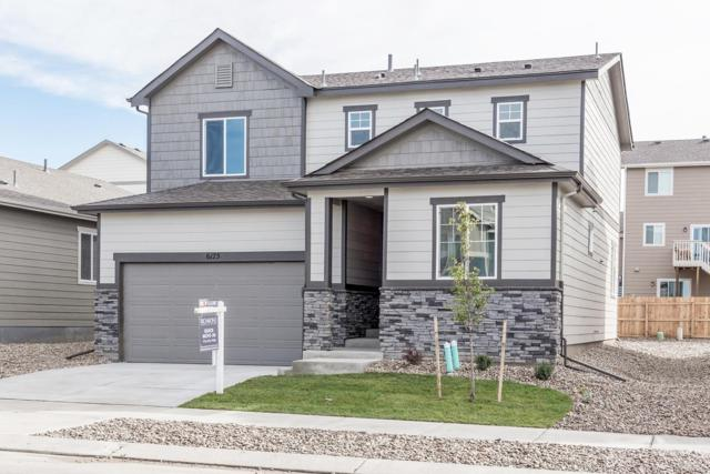 6175 Jorie Road, Colorado Springs, CO 80927 (MLS #6630797) :: 8z Real Estate