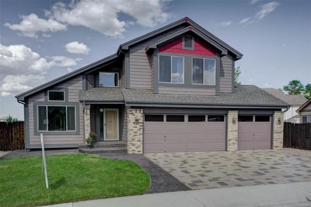 8227 Westside Street, Littleton, CO 80125 (#6653557) :: Wisdom Real Estate