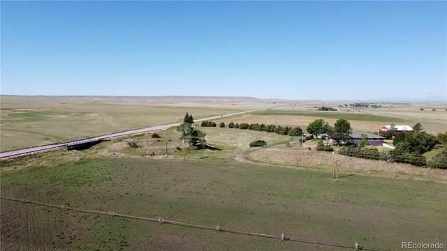 35194 Us Highway 24, Ramah, CO 80832 (MLS #6662802) :: 8z Real Estate