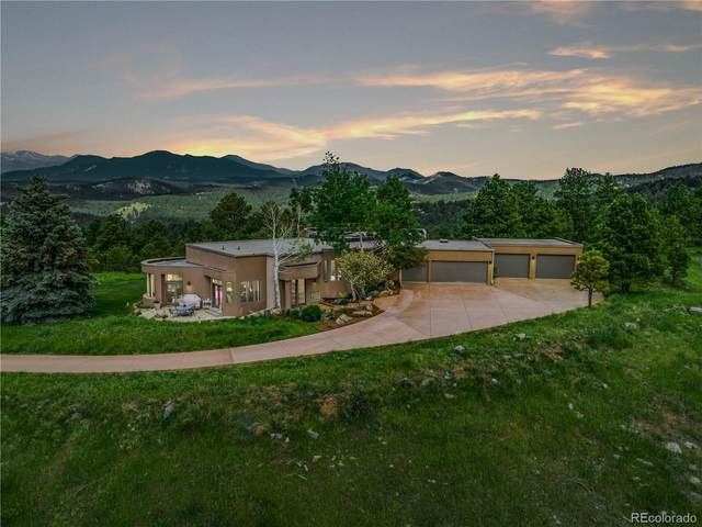 2230 Rockcress Way, Golden, CO 80401 (MLS #6676415) :: Clare Day with Keller Williams Advantage Realty LLC