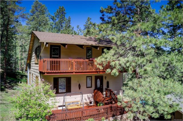 2315 Co Road 68, Bailey, CO 80421 (MLS #6688091) :: Kittle Real Estate