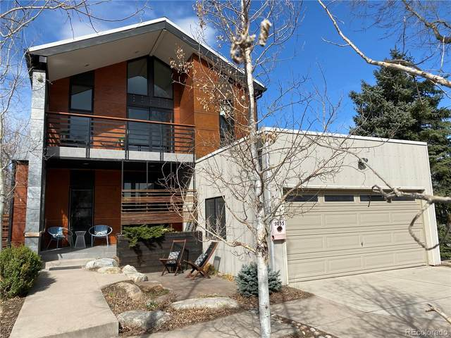 3055 S Ogden Street, Englewood, CO 80113 (MLS #6698874) :: The Sam Biller Home Team