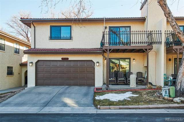 3250 Zephyr Court, Wheat Ridge, CO 80033 (#6703890) :: The Colorado Foothills Team | Berkshire Hathaway Elevated Living Real Estate