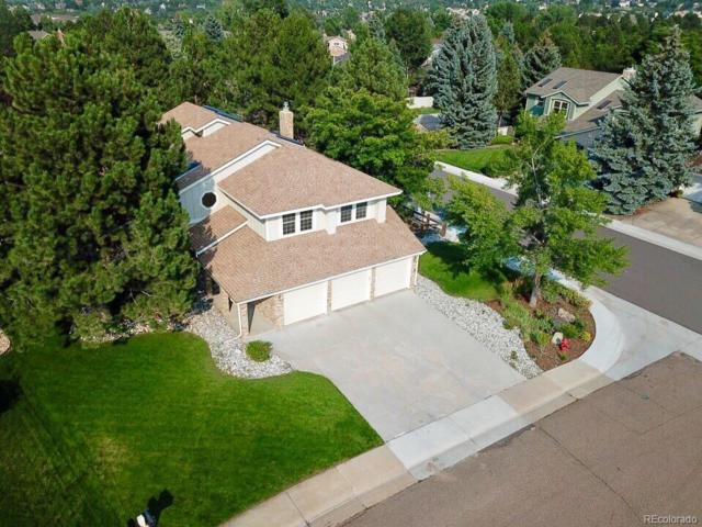 7418 Manchester Court, Castle Pines, CO 80108 (#6704424) :: Bring Home Denver