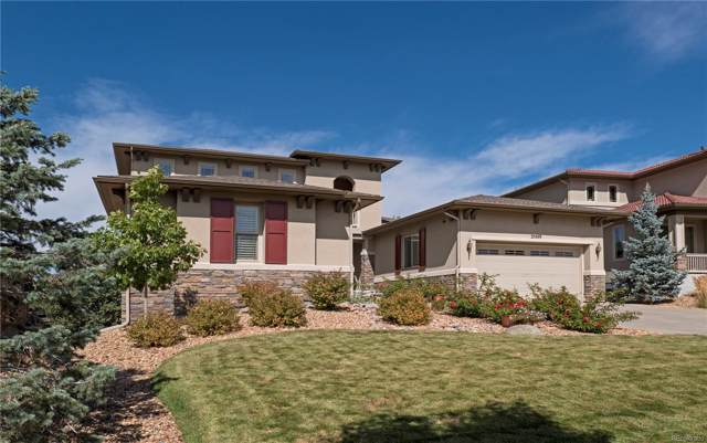 25589 E Dry Creek Drive, Aurora, CO 80016 (#6742496) :: The DeGrood Team