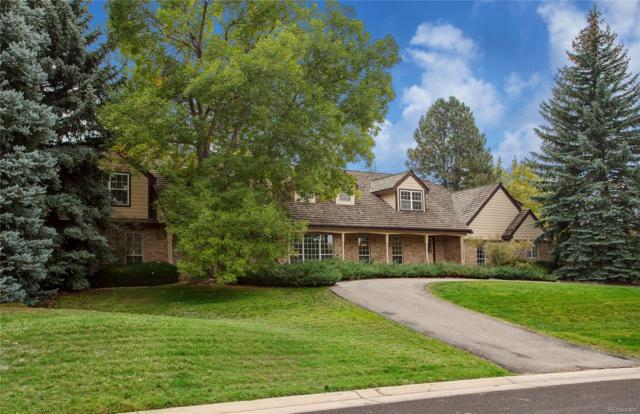 56 Charlou Circle, Cherry Hills Village, CO 80111 (#6742691) :: The Galo Garrido Group