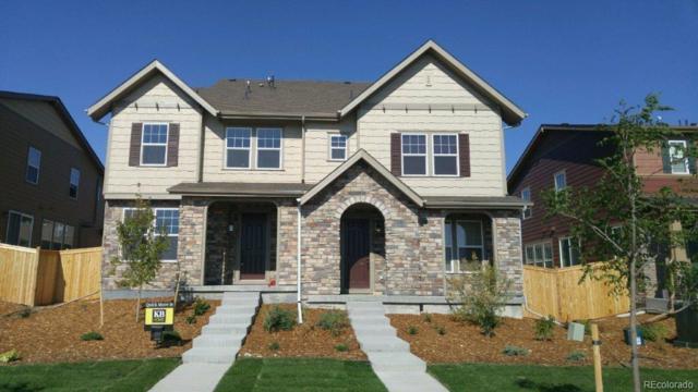 7598 S Zante Court, Aurora, CO 80016 (#6749037) :: Wisdom Real Estate