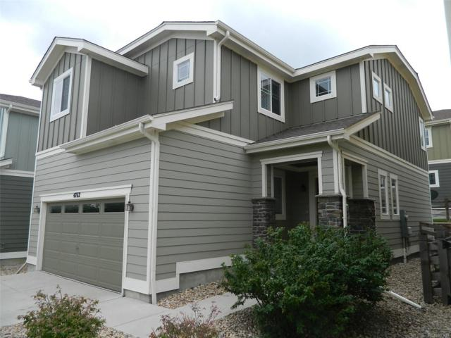 4762 S Picadilly Court, Aurora, CO 80015 (MLS #6766288) :: 8z Real Estate