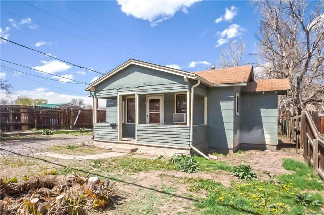 2947 W 2nd Avenue, Denver, CO 80219 (#6774653) :: The Peak Properties Group