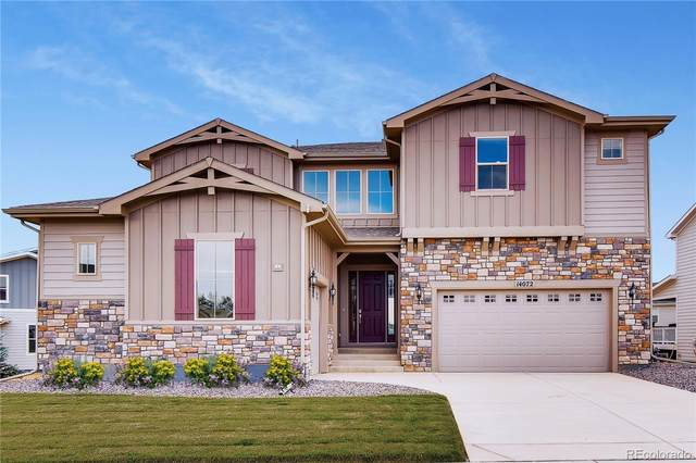 14072 Jersey Circle, Thornton, CO 80602 (#6807066) :: HomeSmart