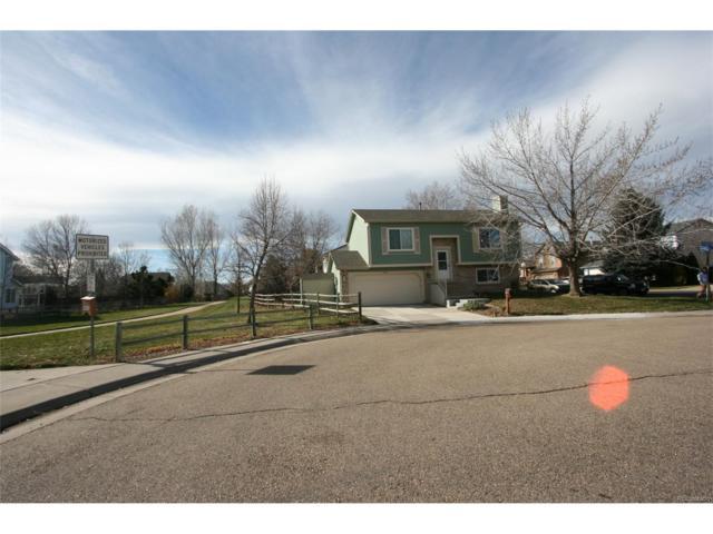 12601 Meade Street, Broomfield, CO 80020 (MLS #6809158) :: 8z Real Estate