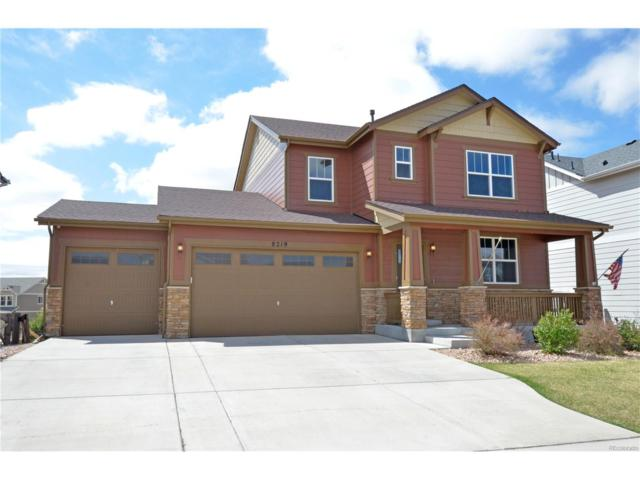 8219 Hollygrape Lane, Colorado Springs, CO 80927 (MLS #6825994) :: 8z Real Estate