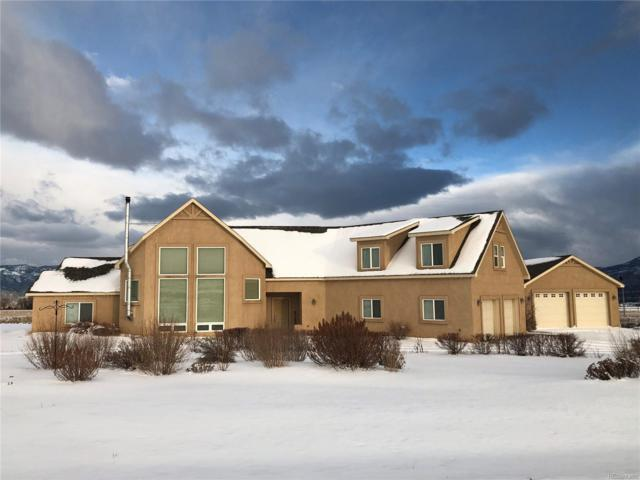 8250 Windmill Lane, Salida, CO 81201 (MLS #6828725) :: Keller Williams Realty