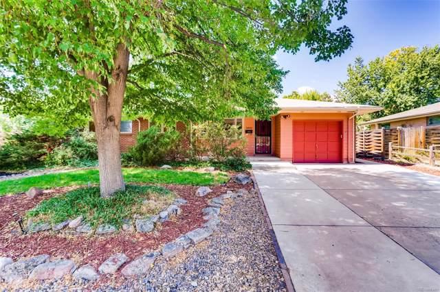 2805 16th Street, Boulder, CO 80304 (#6838088) :: The Peak Properties Group