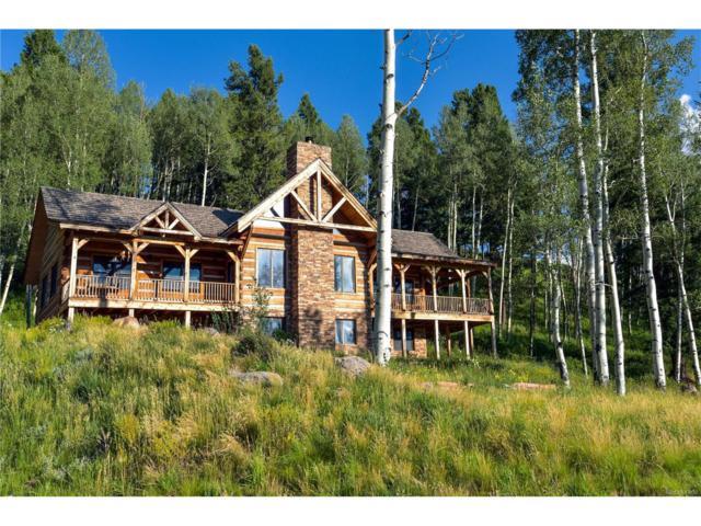104 Aldasoro, Telluride, CO 81435 (MLS #6839076) :: 8z Real Estate