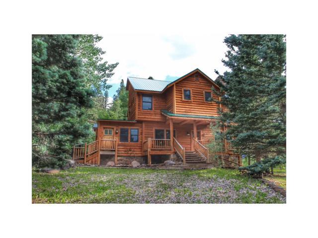 138 Oak St., Cuchara, CO 81055 (MLS #6861837) :: 8z Real Estate