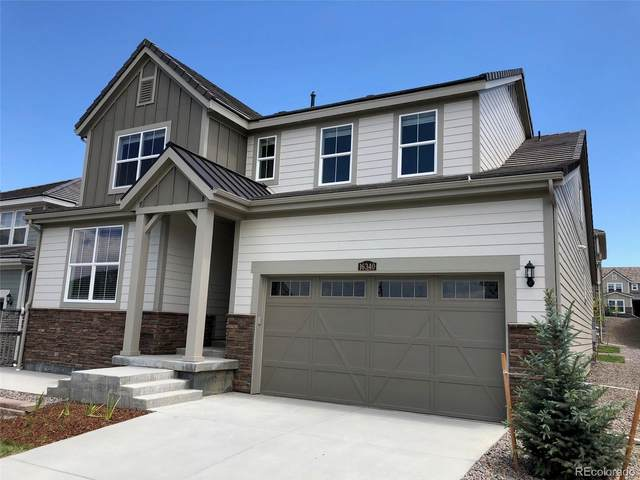 16340 Jones Mountain Way, Broomfield, CO 80023 (#6867497) :: Bring Home Denver with Keller Williams Downtown Realty LLC