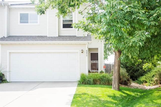 8099 S Kittredge Court, Englewood, CO 80112 (#6876415) :: The HomeSmiths Team - Keller Williams