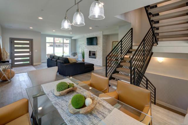 613 Iowa Street, Golden, CO 80403 (#6879941) :: Mile High Luxury Real Estate