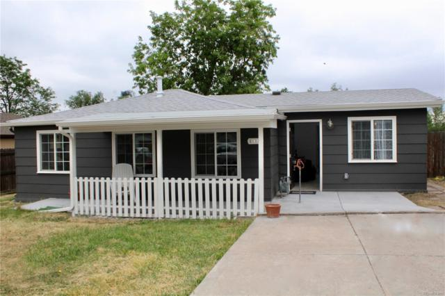 1948 Jay Street, Lakewood, CO 80214 (#6883414) :: The Pete Cook Home Group