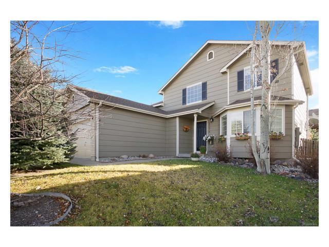 22078 Day Star Drive, Parker, CO 80138 (MLS #6883998) :: 8z Real Estate