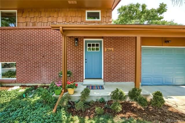 7644 Newland Street, Arvada, CO 80003 (#6920722) :: Berkshire Hathaway HomeServices Innovative Real Estate