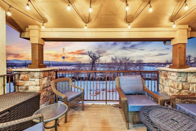 2317 Primo Road F, Highlands Ranch, CO 80129 (#6935868) :: 5281 Exclusive Homes Realty