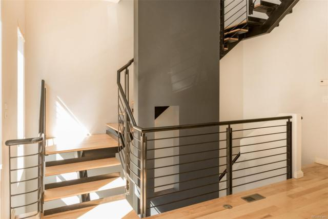 2325 Walnut Street #6, Denver, CO 80205 (MLS #6944996) :: 8z Real Estate