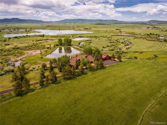 32735 State Highway 131, Steamboat Springs, CO 80487 (#6950693) :: Venterra Real Estate LLC