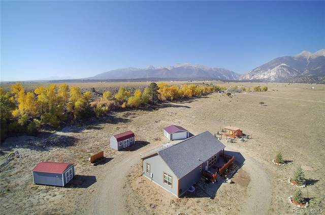 12917 Bronco Lane, Nathrop, CO 81236 (#6955033) :: The Harling Team @ Homesmart Realty Group