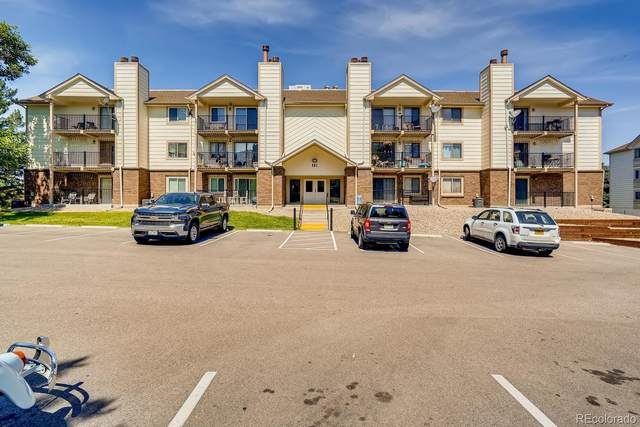 481 S Kalispell Way #108, Aurora, CO 80017 (MLS #6959509) :: 8z Real Estate