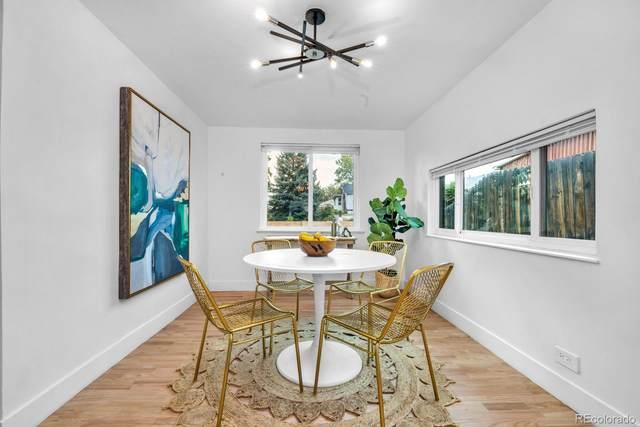 3038 Sheridan Boulevard, Denver, CO 80214 (#6974167) :: Portenga Properties