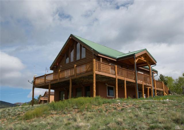 2601 High Creek Road, Fairplay, CO 80440 (#6976594) :: Bring Home Denver with Keller Williams Downtown Realty LLC