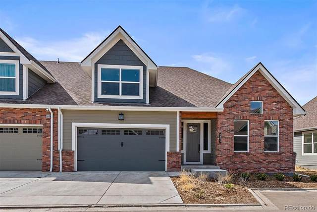 6877 Brentwood Court, Arvada, CO 80004 (#6984977) :: Kimberly Austin Properties