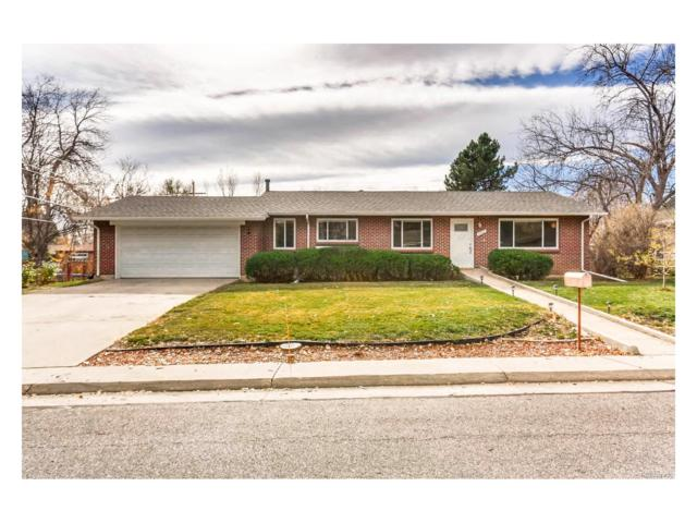 9260 W 9th Avenue, Lakewood, CO 80215 (#6986599) :: Colorado Team Real Estate