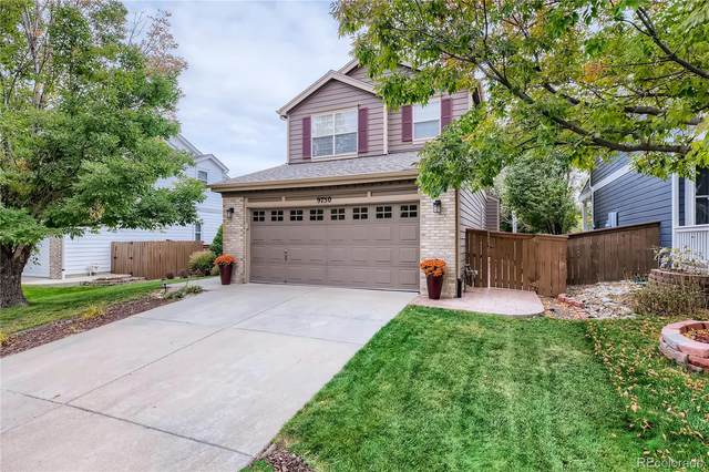 9750 Mulberry Street, Highlands Ranch, CO 80129 (#6994124) :: The HomeSmiths Team - Keller Williams