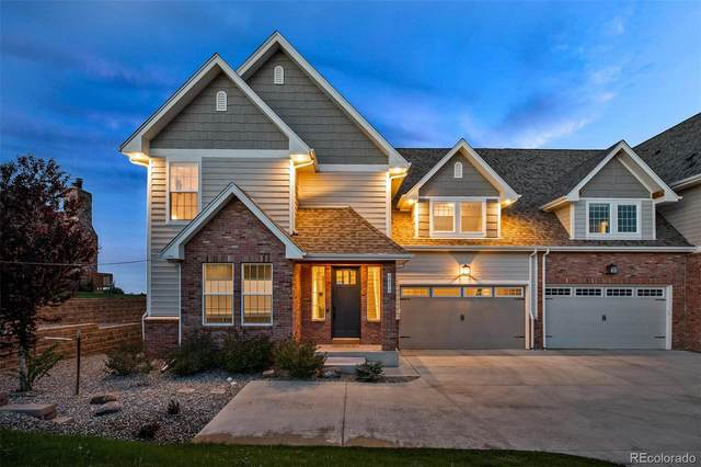 6854 Carr Street, Arvada, CO 80004 (#6996565) :: Berkshire Hathaway HomeServices Innovative Real Estate