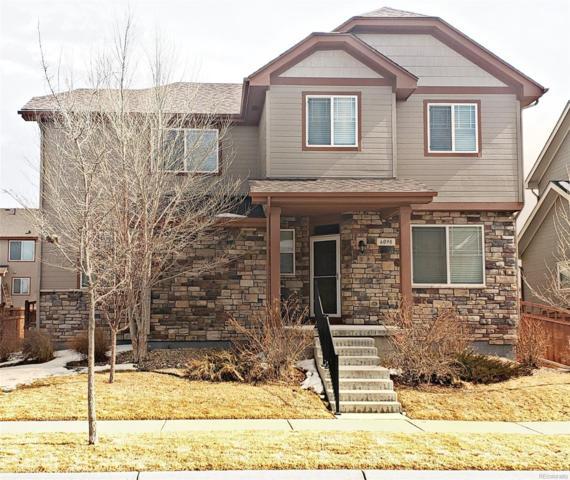 6098 N Flanders Street, Aurora, CO 80019 (MLS #7002024) :: 8z Real Estate