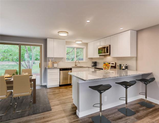 2122 E Panama Drive, Centennial, CO 80121 (MLS #7002447) :: 8z Real Estate