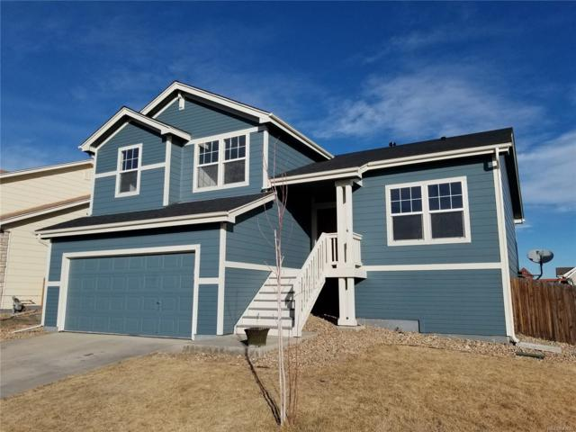 4331 Mt Harvard Street, Brighton, CO 80601 (#7003234) :: The City and Mountains Group