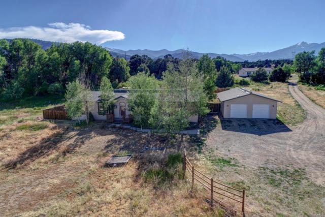 13700 W Us Highway 50, Salida, CO 81201 (#7013258) :: The Peak Properties Group