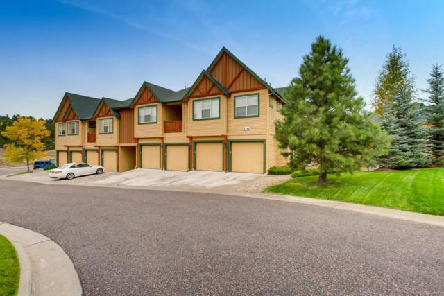 1194 Red Lodge Drive #1, Evergreen, CO 80439 (#7014279) :: The City and Mountains Group