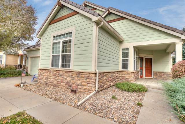 814 Windflower Drive, Longmont, CO 80504 (#7015218) :: Bring Home Denver with Keller Williams Downtown Realty LLC