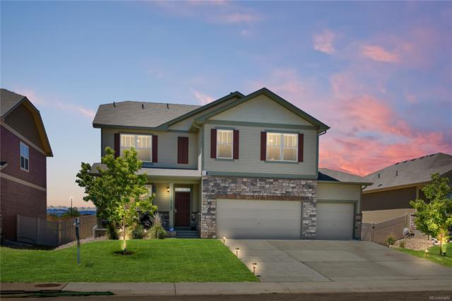 10369 Stagecoach Avenue, Firestone, CO 80504 (#7020378) :: The Heyl Group at Keller Williams