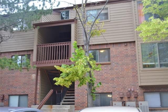 318 Wright Street #202, Lakewood, CO 80228 (#7029017) :: The DeGrood Team