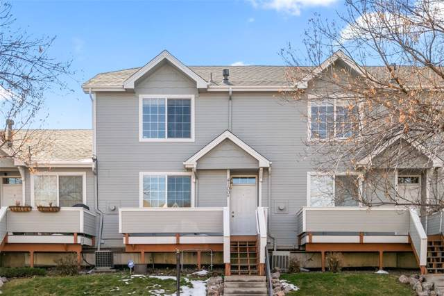 4100 E 119th Place D, Thornton, CO 80233 (MLS #7041322) :: 8z Real Estate