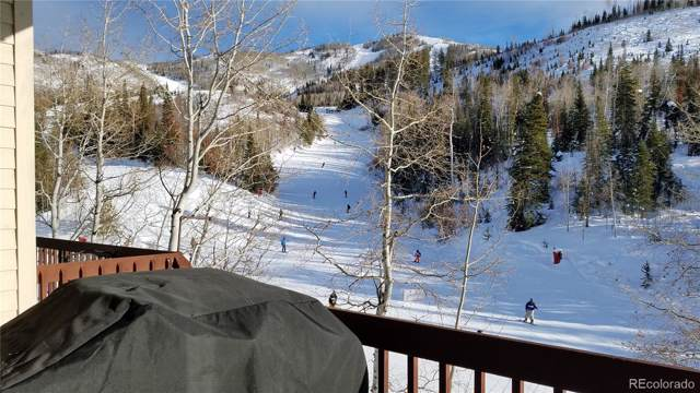 2425 Storm Meadows Drive #21, Steamboat Springs, CO 80487 (#7064677) :: Berkshire Hathaway Elevated Living Real Estate